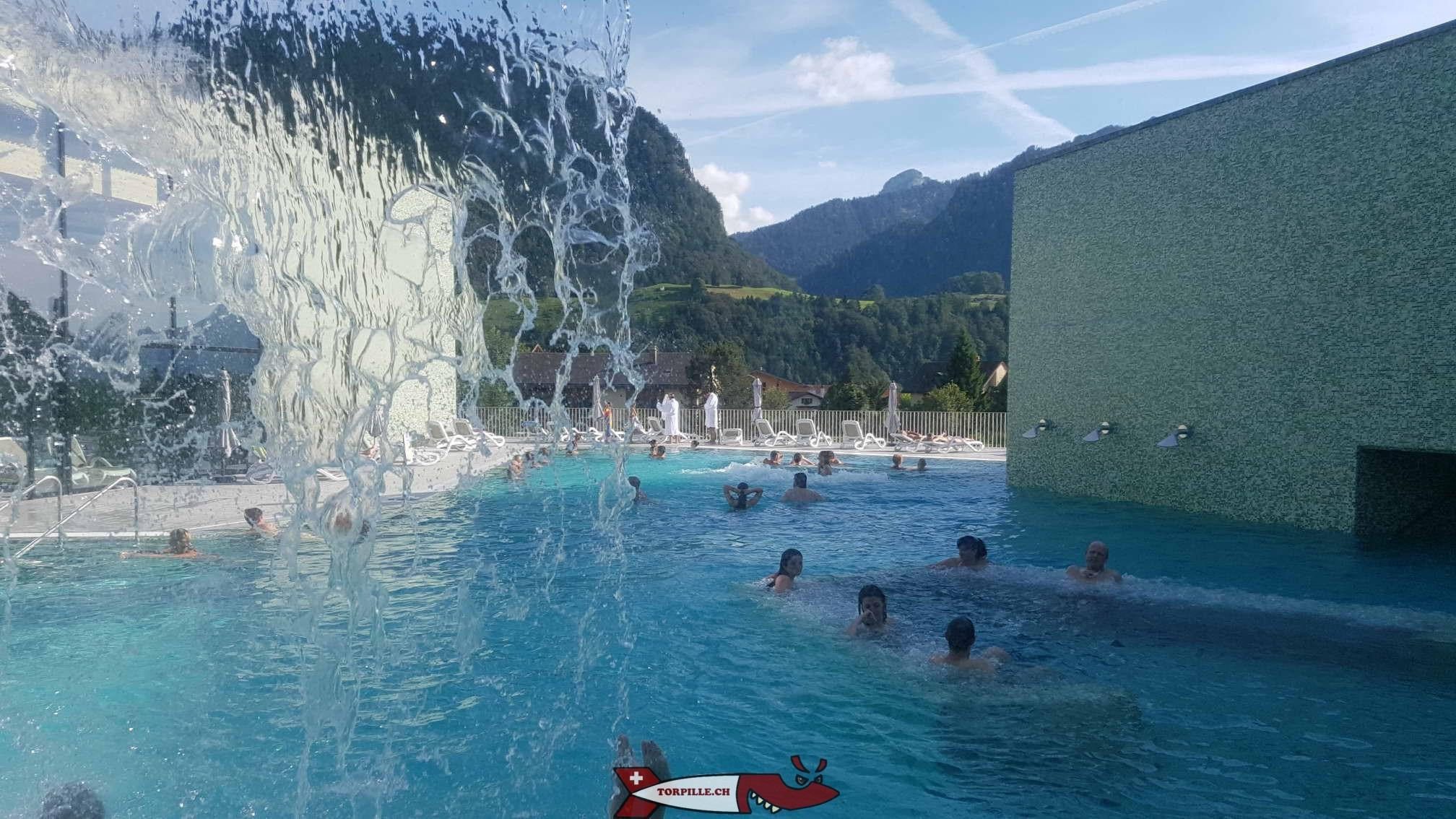 Meuble Salle De Bain Cmr ~  bains thermaux en suisse romande la torpille