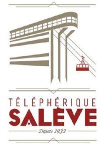 logo téléphérique du salève