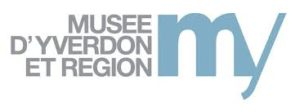Museum of Yverdon and its Region logo