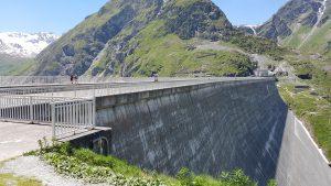 Le barrage de la Grande Dixence - Hydroélectricité en Suisse Romande