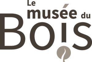 Le musée du bois logo