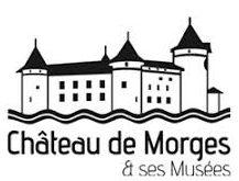 Logo château de Morges et ses musées