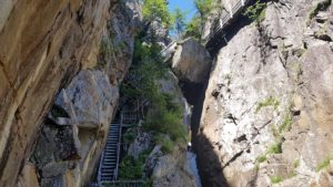 gorges du dailley