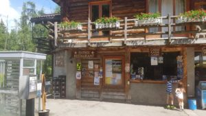 Le zoo des marécottes en suisse romande comme le zoo de Servion