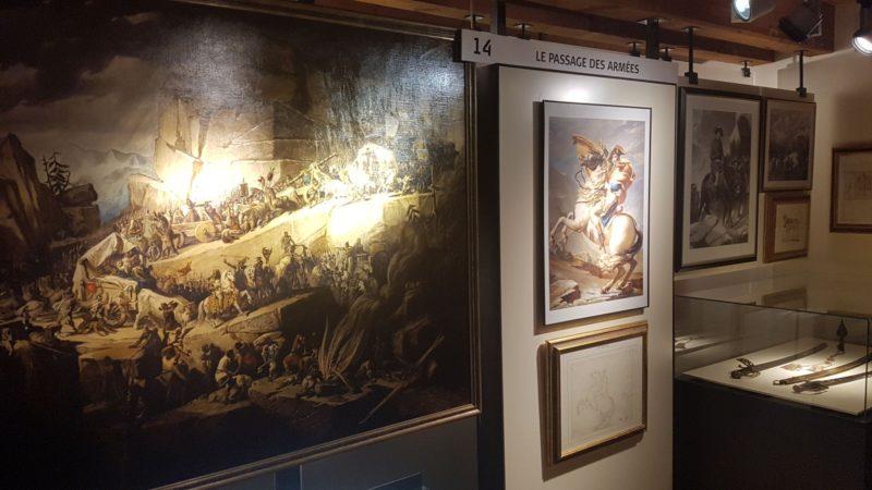 Le musée au barryland