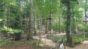 Signal de Bougy Pré Vert park Bougy-Villars