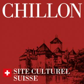 Logo du château de Chillon