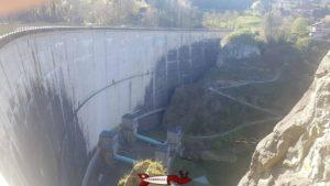 Le barrage de Rossens - Hydroélectricité en Suisse Romande