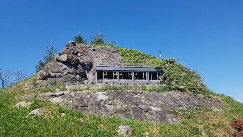 Miniature du restaurant Plein-Roc les Rochers de Naye au Swiss Vapeur Parc