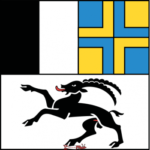 Canton of Grisons Flag
