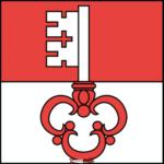Drapeau Suisse du canton d'Obwald