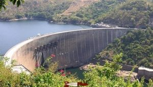 The Kariba Dam - Hydroelectricity in French-speaking Switzerland