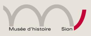 logo musée d'histoire du valais