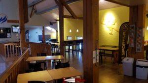la caféteria de gecko escalade