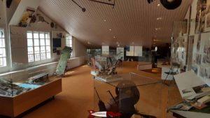 partrimoine et tourisme au musée de montreux