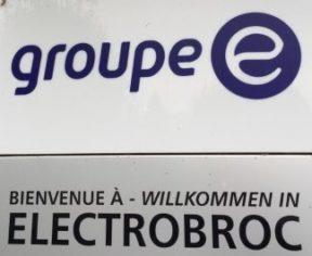 logo group e electrobroc