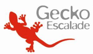 logo gecko escalade