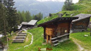 Un moulin a maïs - moulins de saint-luc