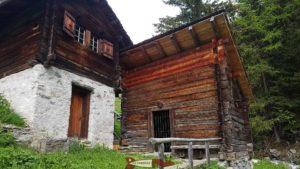 La maison du meunier - moulins de saint-luc