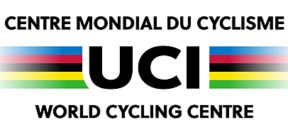 logo centre mondiale du cyclisme