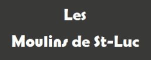 logo moulins de saint-luc
