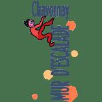 logo salle de grimpe du mur d'escalade de Chavornay
