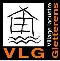 logo village lacustre de gletterens