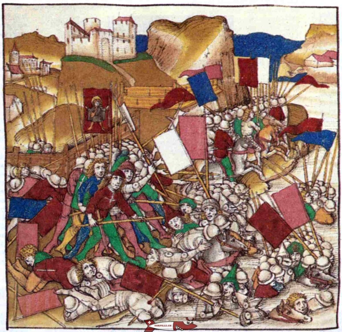bataille de nafels