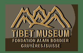 logo tibet museum