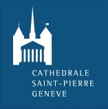 Logo cathédrale de genève