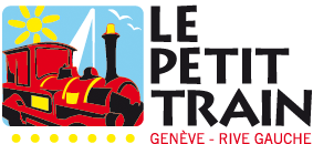 logo petit train geneve