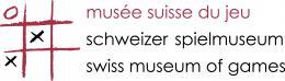 logo du musée suisse du jeu