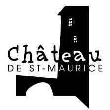 logo château de Saint-Maurice
