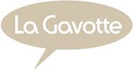 logo de la ferme de la gavotte