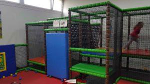 Structure de jeux pour petits à jayland crissier villars-sainte-croix