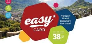 logo easy card valais