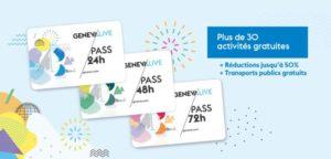 logo geneva pass
