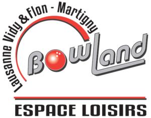 logo espace loisirs bowland martigny