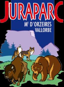 logo juraparc vallorbe