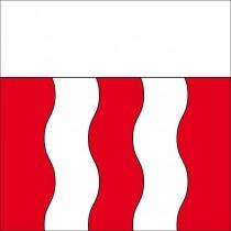 drapeau ville de renens