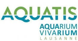Vivarium of Aquatis logo