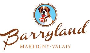 logo barryland