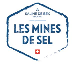 logo mines de sel de bex