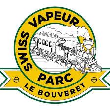 logo swiss vapeur parc