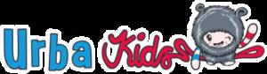 logo urba kids orbe