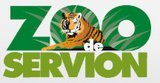 logo zoo de servion