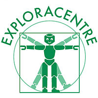 logo exploracentre