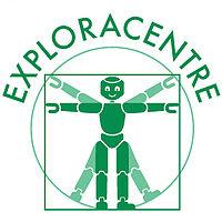 logo exploracentre