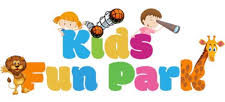 logo kids fun park etoy
