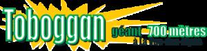 logo toboggan vue des alpes